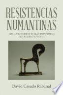 libro Resistencias Numantinas