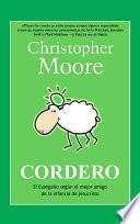 libro Cordero