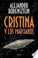 libro Cristina Y Los Marcianos