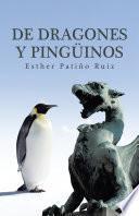 libro De Dragones Y Pinginos
