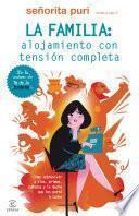libro La Familia: Alojamiento Con Tensión Completa
