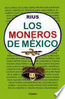 libro Los Moneros De México