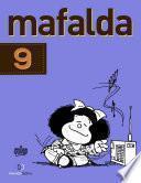 libro Mafalda 9