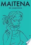 libro Maitena De Coleccion 10