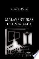 libro Malaventuras De Un Estulto