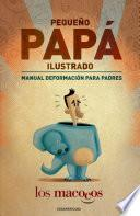 libro Pequeño Papá Ilustrado