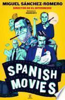 libro Spanish Movies
