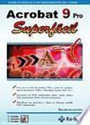 libro Acrobat 9 Professional Superfacil