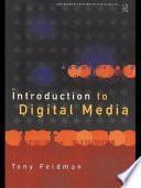 libro An Introduction To Digital Media