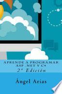 libro Aprende A Programar Asp .net Y C#