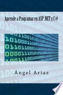 libro Aprende A Programar Asp.net Y C#