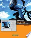 libro Aprender Flash Cs4 Con 100 Ejercicios Práctico