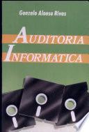 libro Auditoría Informática