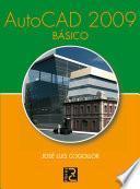 libro Autocad 2009 Básico