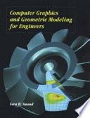 libro Computer Graphics And Geometric Modeling For Engineers