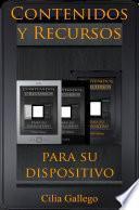 libro Contenidos Y Recursos Para Su Dispositivo