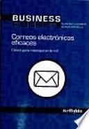 libro Correos Electrónicos Eficaces