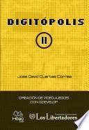 libro Digitopolis Ii