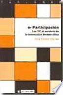 libro E Participación