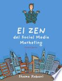 libro El Zen Del Social Media Marketing