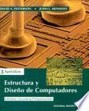 libro Estructura Y Diseño De Computadores