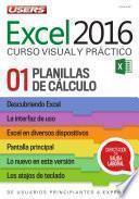 libro Excel 2016   Planillas De Cálculo