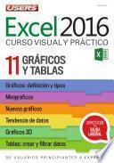 libro Excel 2016 – Gráficos Y Tablas