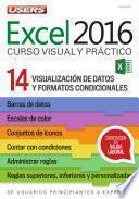 libro Excel 2016 – Visualización De Datos Y Formatos Condicionales