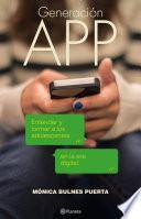 libro Generación App