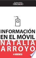 libro Información En El Móvil