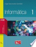 libro Informática 1