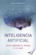 libro Inteligencia Artificial