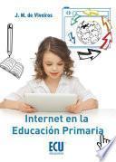 libro Internet En La Educación Primaria