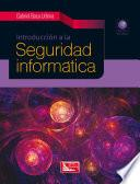 libro Introducción A La Seguridad Informática