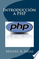 libro Introducción A Php