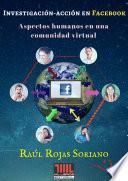libro Investigación Acción En Facebook