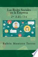 libro Las Redes Sociales En La Empresa