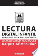 libro Lectura Digital Infantil
