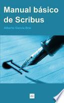 libro Manual Básico De Scribus
