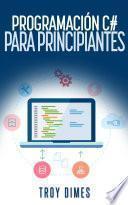 libro Programación C# Para Principiantes