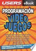 libro Programación De Videojuegos