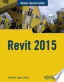 libro Revit 2015