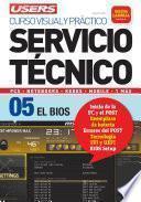 libro Servicio Técnico 05: El Bios