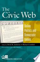 libro The Civic Web