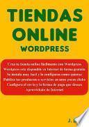 libro Tiendas Online WordPress