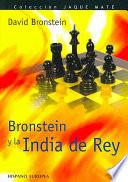 libro Bronstein Y La India De Rey