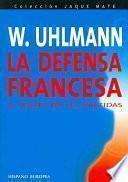 libro La Defensa Francesa