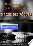 libro Magos Del Poker