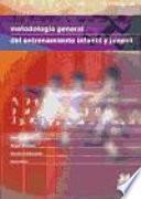 libro MetodologÍa General Del Entrenamiento Infantil Y Juvenil