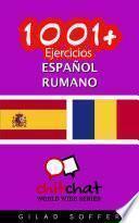 libro 1001+ Ejercicios Español   Rumano